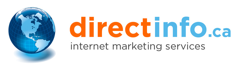 DirectInfo Logo